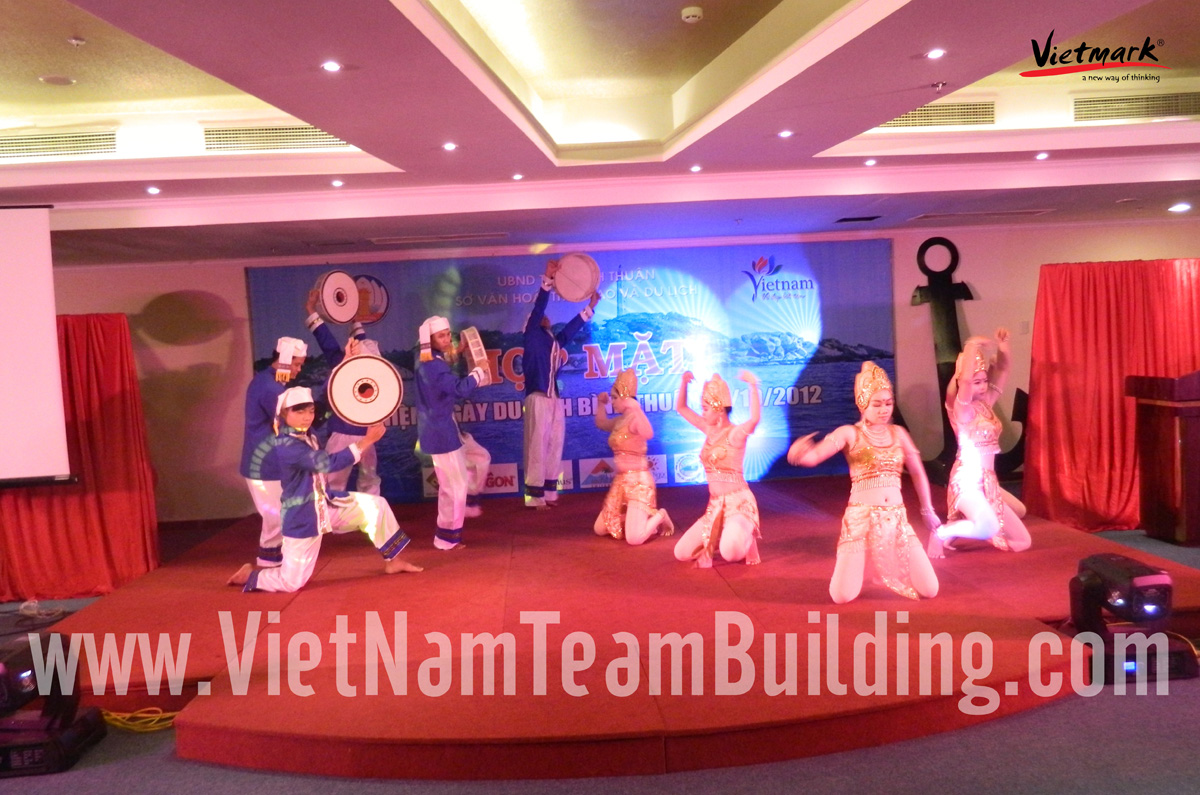 Binh Thuan Tourism Day